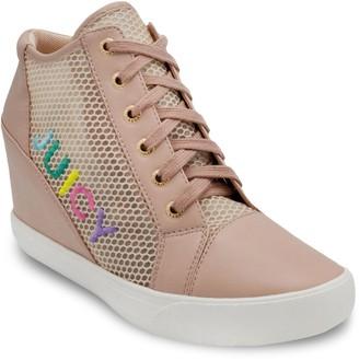 Juicy Couture Jump Women's Wedge Sneakers