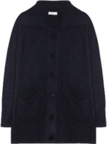 Engage engage - Navy and Black Cashmere Cardigan - Navy and Black | s