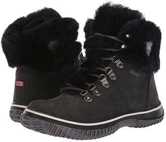 Pajar Galat (Black) Women's Shoes