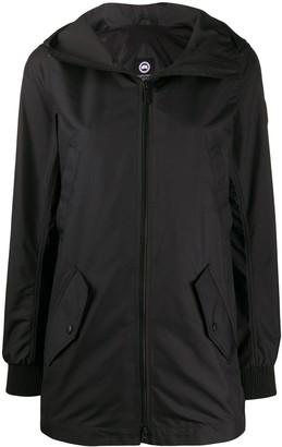 Canada Goose Ellscott hooded jacket