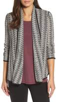 Nic+Zoe Women's Nic+ Zoe Twinkle Four-Way Cardigan