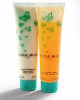 Hanae Mori Body Lotion & Bath & Shower Gel