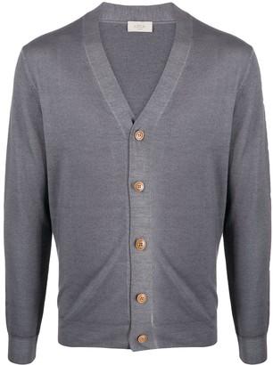 Altea Fine Wool Cardigan