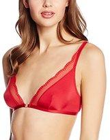 Tommy Hilfiger Women's Beauty Triangle Everyday Bra