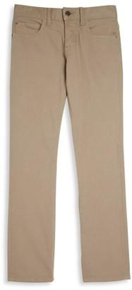 DL1961 Little Boy's & Boy's Brady Slim-Fit Jeans