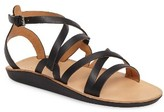 OluKai Women's Po'Iu Wedge Sandal