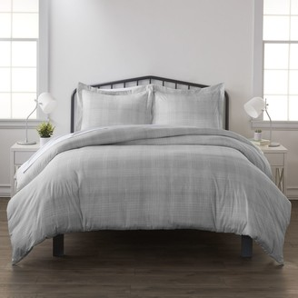 Home Collection Premium Ultra Pattern Duvet Cover Set