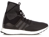 Y-3 Sport Approach Reflect high-top trainers