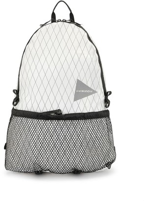 and wander X-Pac 20L backpack