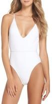 Minimale Animale Women's Daiquiri One-Piece Swimsuit