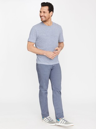 J.Mclaughlin Smith Line Tee in Stripe