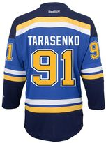 Reebok Boys 8-20 St. Louis Blues Vladimir Tarasenko NHL Replica Jersey