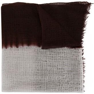 Suzusan Knitted Scarf