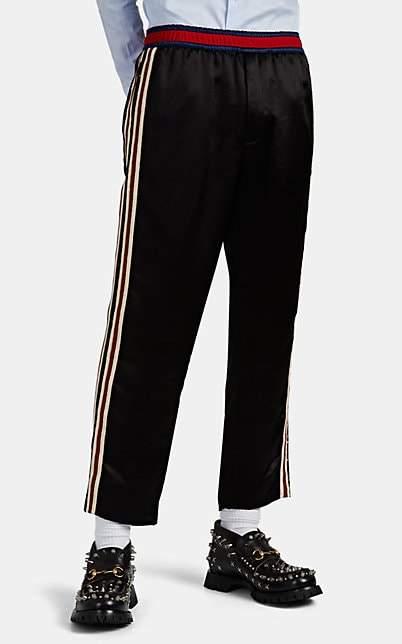 da3ba0a5 Gucci Men's Athletic Pants - ShopStyle