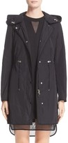 Moncler Women's Anthemis Rain Coat