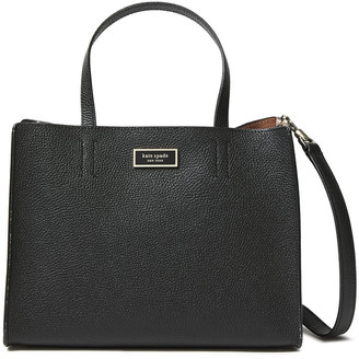 Kate Spade Textured-leather Tote