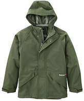 Timberland Men's Dry Squall Waterproof Hooded Jacket