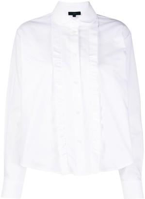 Jejia Ruffle Shirt