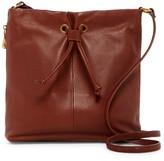 Hobo Hawke Leather Bucket Bag