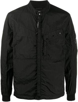 C.P. Company Flap Pocket Biker Jacket