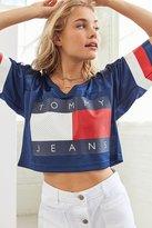 Tommy Jeans '90s Sports Jersey