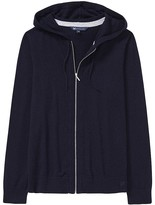 Crew Clothing Plymtree Knitted Hoody
