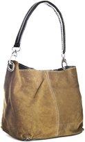 Big Handbag Shop Womens Small Mini Single Strap Hobo Slouch Shoulder Bag