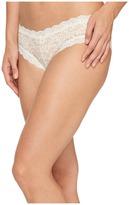 Hanky Panky Queen Anne's Lace Hipster Panty Women's Underwear