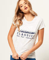 Superdry Classic Star All Over Print T-Shirt
