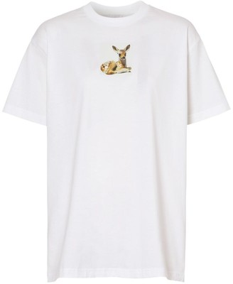 Burberry Deer T-Shirt