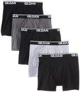 Gildan Platinum Men's 5-Pack Boxer Brief