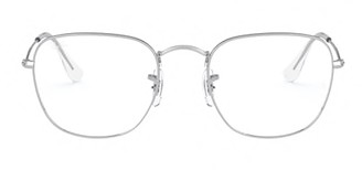 Ray-Ban Frank Square Frame Glasses