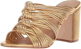 Rachel Zoe Women's Odessa Heeled Sandal