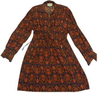 Antik Batik Multicolour Cotton Dresses