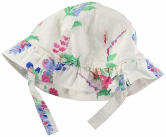 Joules Baby Girls' Buzzy Hat