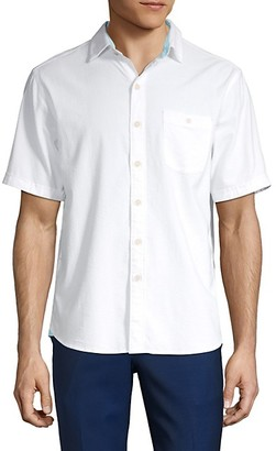 Tommy Bahama Corvair Stretch Camp Shirt