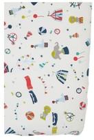 Petit Pehr Big Top Crib Sheet