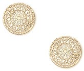 Forever 21 FOREVER 21+ Flat Geo Cutout Studs