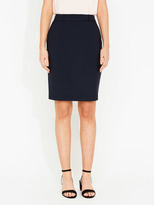 Portmans Nina Navy Essentials Skirt