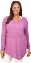 Soybu Plus Size Skyla Sweater