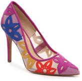 Jessica Simpson Women's Perie Pump