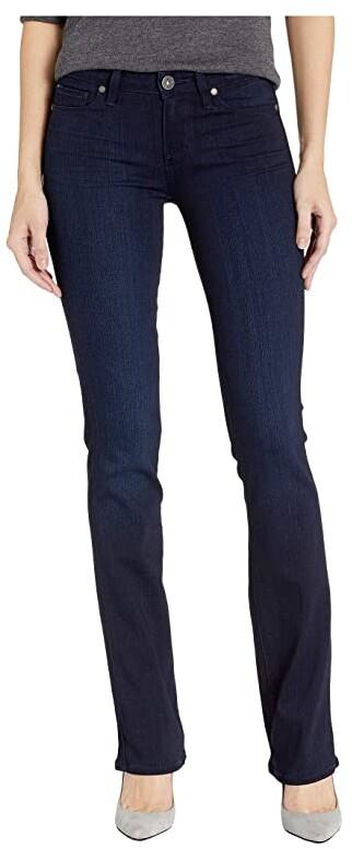 06cabcc6d35 Paige Women's Bootcut Jeans - ShopStyle
