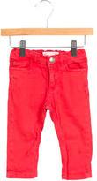 Bonpoint Girls' Straight-Leg Jeans