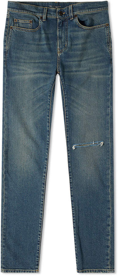 16c251bfbfb Mens Low Rise Skinny Jeans - ShopStyle