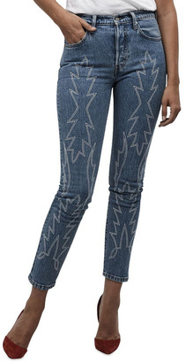 Levi's 501 Skinny Jeans Lt