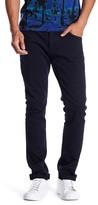 Pierre Balmain Patch Skinny Jeans