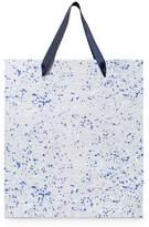 Oliver Bonas Large Splatter Gift Bag