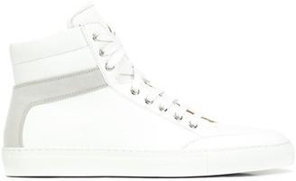Koio The Primo Bianco hi-top sneakers