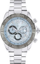 Gc Y02005G7 Sportracer stainless steel watch