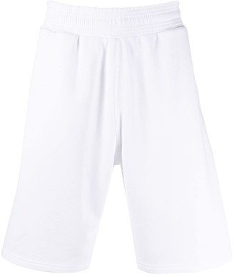 Givenchy Classic Track Shorts